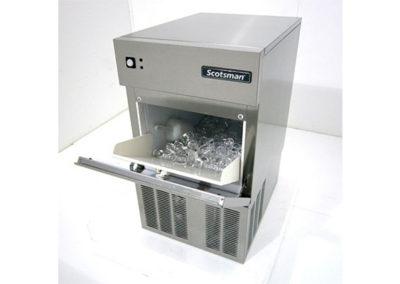 MACHINE A GLAONS SCODIF
